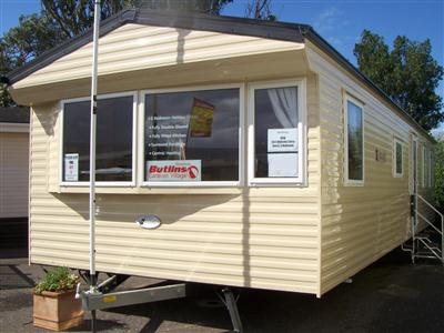 Willerby Salsa 2011 main image